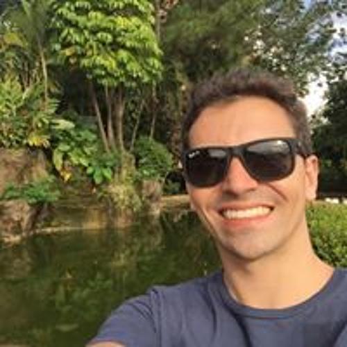 Paulo Valadão's avatar