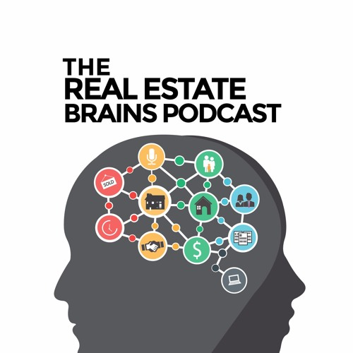 The Real Estate Brains Podcast's avatar