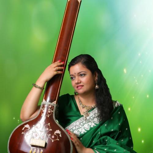 Priyal Sathe's avatar