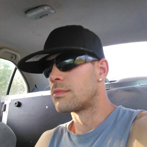 Axel Hunt's avatar