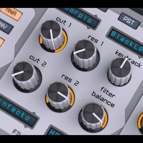 Industrialmusic's avatar