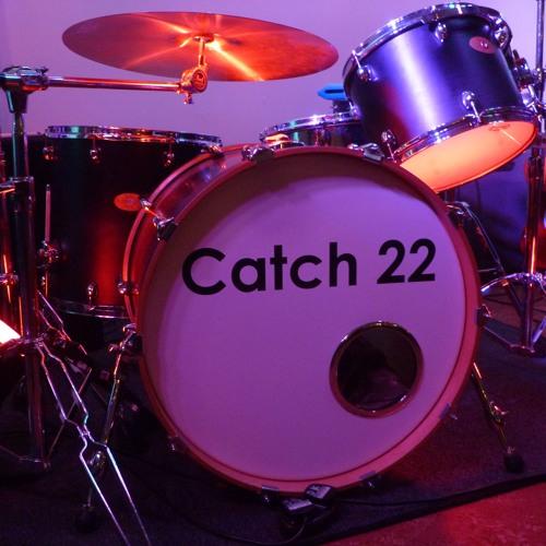 Catch twenty two's avatar