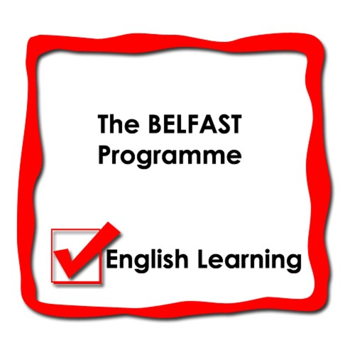 The Belfast Programme's avatar