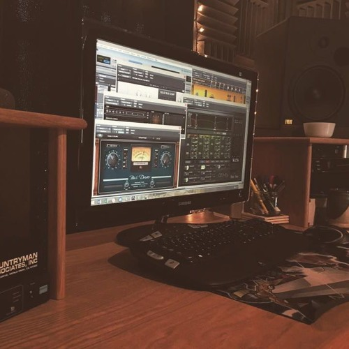 Slick Sound Recording's avatar