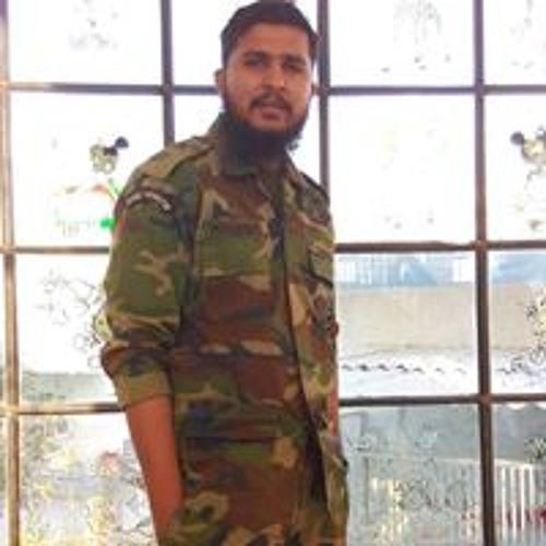 Shehzada E Awan's avatar