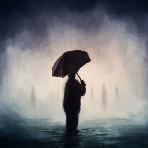 Gloomy Scene's avatar