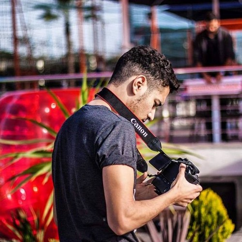 HAMZA T's avatar