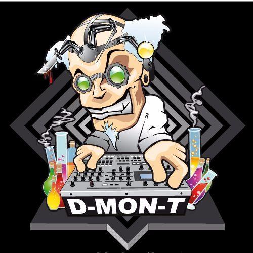 D-MON-T's avatar