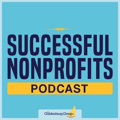 Successful Nonprofits Podcast's avatar