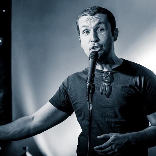 Artem Zolotarov Poetry Slam's avatar