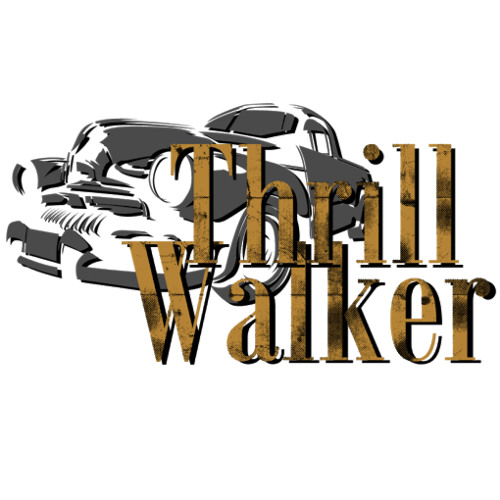 Thrill Walker's avatar