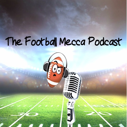 The Football Mecca Podcast's avatar