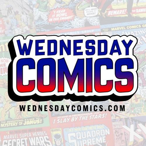 Wednesday Comics's avatar