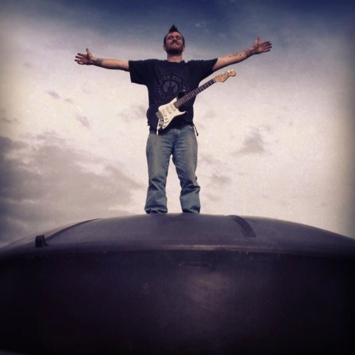 DJ Krumpet's avatar