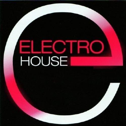 Electro House Repost's avatar
