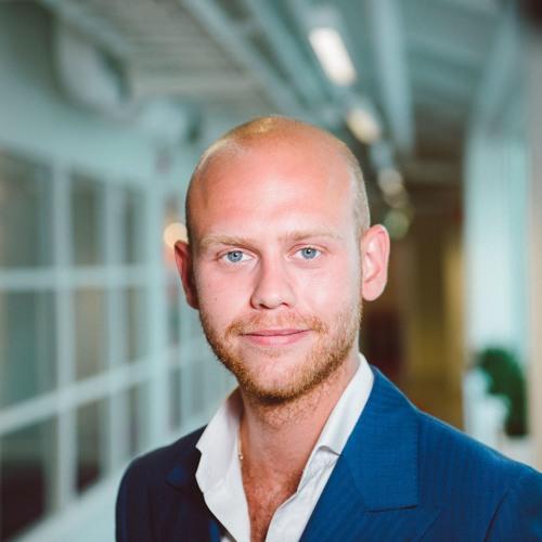 Alfred Karlsten's avatar