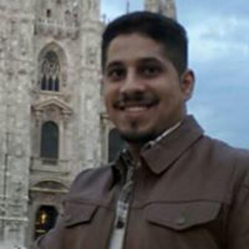 Abu Faisal's avatar