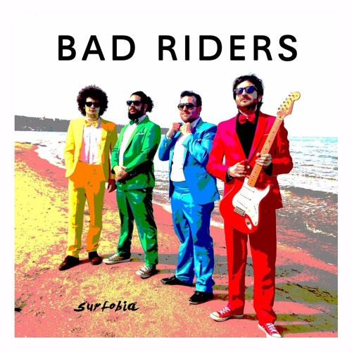Bad Riders's avatar