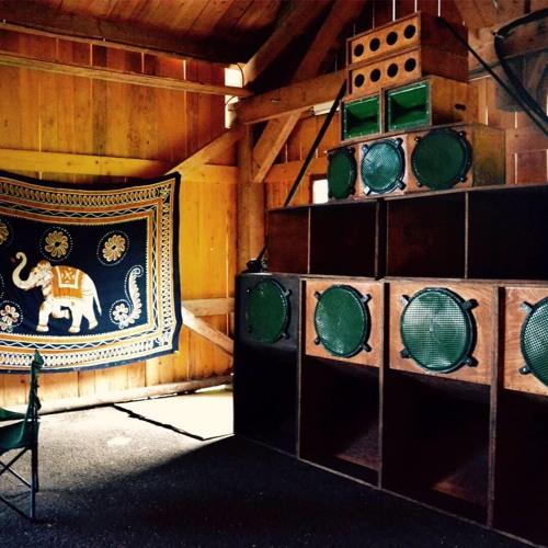 Wicked Steppa Sound System's avatar