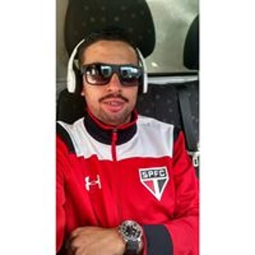 Tiago Rodrigues's avatar