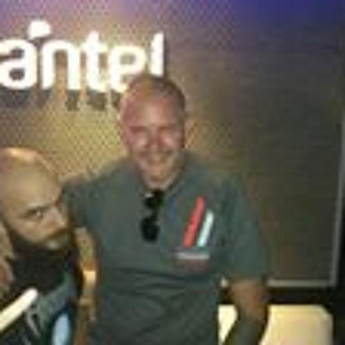 Fernando Barrios's avatar