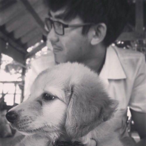 P Teerahdej's avatar