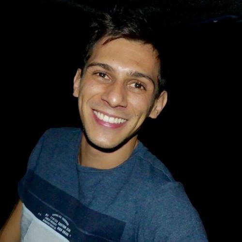 Dimitri's avatar