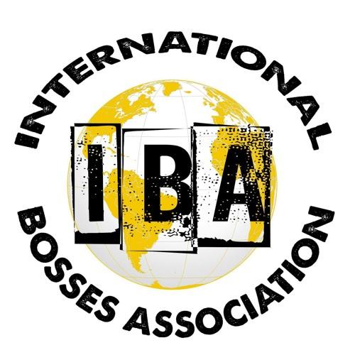 International Bosses Association's avatar