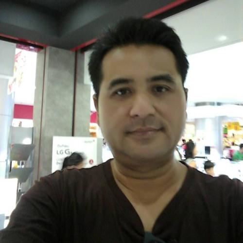 phongdej's avatar