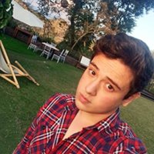 Andrés M. Bátiz's avatar
