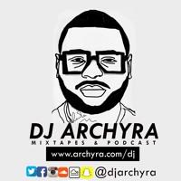Dj Archyra (IG: @archyra)