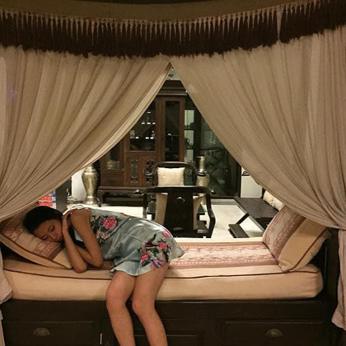 Judy Chen's avatar