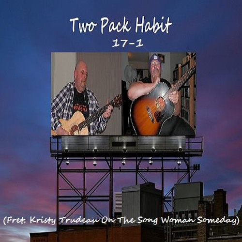 Two Pack Habit's avatar
