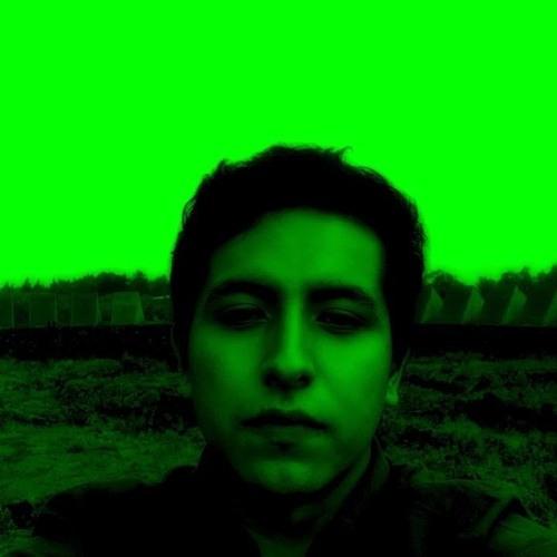 Ángel Delmar's avatar
