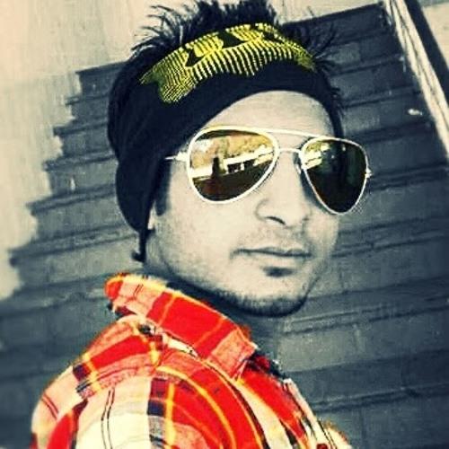 Dj Nitin's avatar