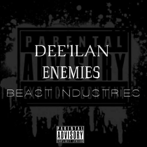 DEE'ILAN_BEAST's avatar