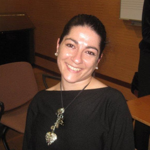 Veselina Milcheva's avatar