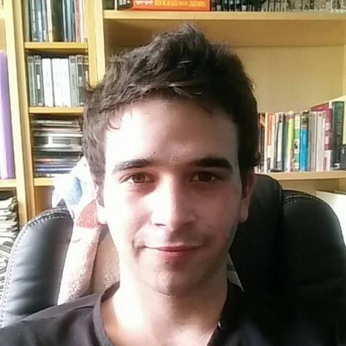 Guillaume Darroux's avatar