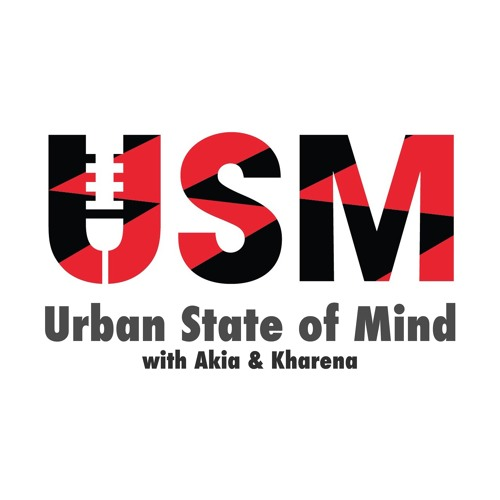Urban State of Mind's avatar