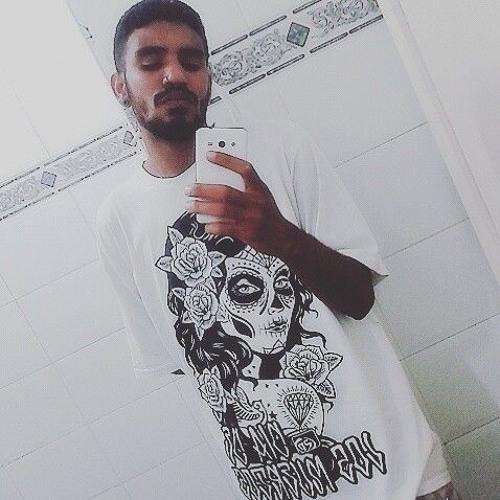 Marcos Alves-Godra's avatar