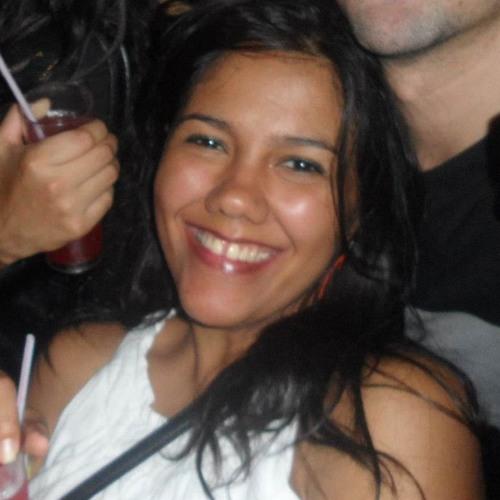 Thamy Ribeiro's avatar
