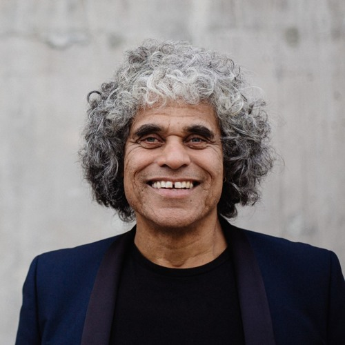 Paul Ubana Jones's avatar