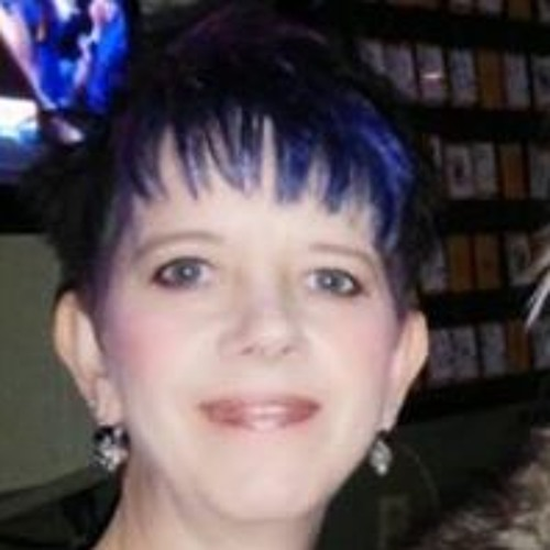 Sheila Romano's avatar