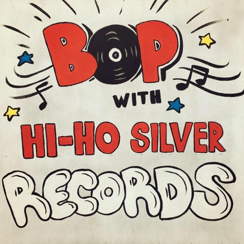 HI-HO Silver Records's avatar