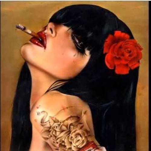 Tetra Tierra's avatar