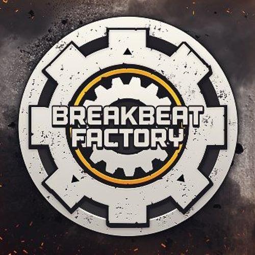 Breakbeat Factory's avatar