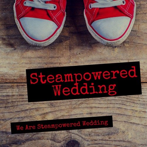 Steampowered Wedding's avatar
