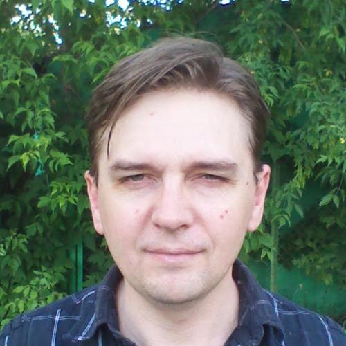 Миша Стойка's avatar