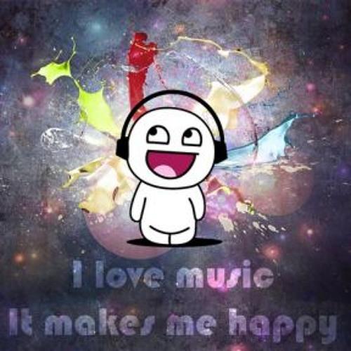 Love Music's avatar