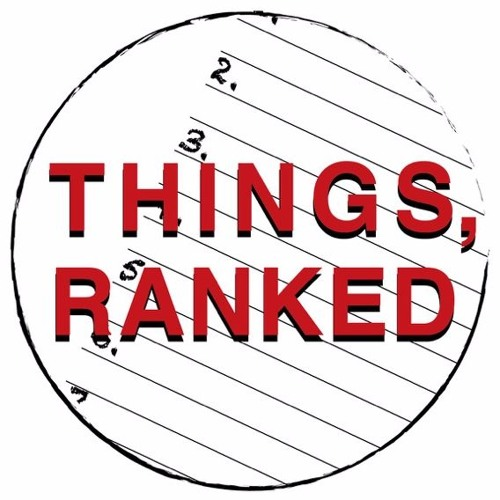Things, Ranked's avatar